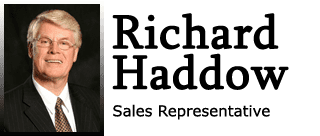 Richard Haddow