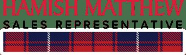Hamish Matthew