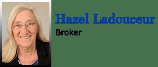 Hazel Ladouceur