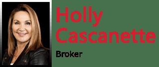 Holly Cascanette