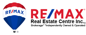 RE/MAX Real Estate Centre Inc., Brokerage*