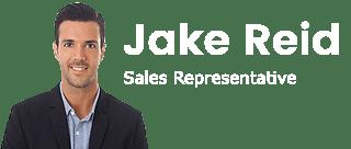 Jake Reid