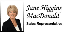 Jane Higgins MacDonald