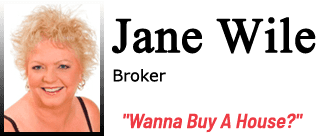 Jane Wile