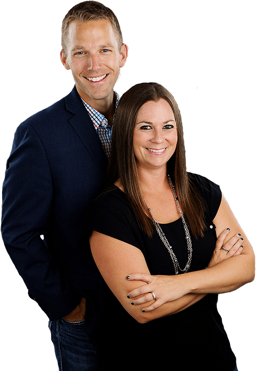 Jason & Julianne Reynolds - Sales Representatives