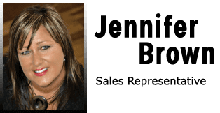 Jennifer Brown