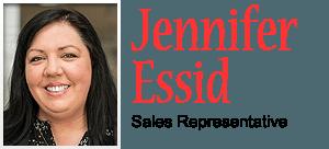 Jennifer Essid