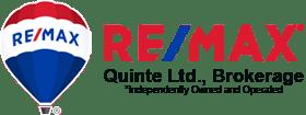RE/MAX Quinte Ltd. Brokerage