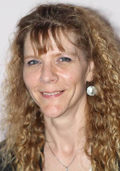 Meet Jen Thomson