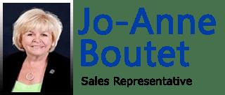 Jo-Anne Boutet
