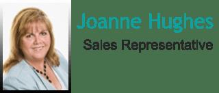 Joanne Hughes