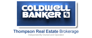 Coldwell Banker - Thompson Real Estate Brokerage