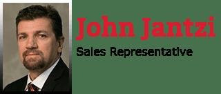 John Jantzi