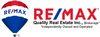 RE/MAX Quality Real Estate Inc.