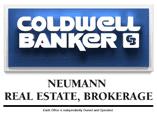 COLDWELL BANKER NEUMANN REAL ESTATE, BROKERAGE