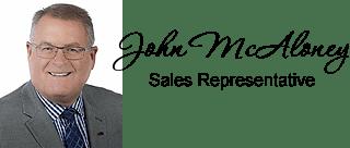 John McAloney