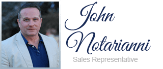 John Notarianni Sales Representative