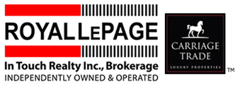 Royal Lepage In Touch Realty Inc., Brokerage