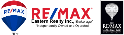 RE/MAX Eastern Realty Inc. Brokerage - Remax Collection - Fine Homes and Luxury Properties