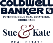 Sue & Kate Real Estate