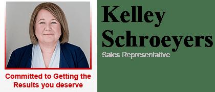 Kelley Schroeyers