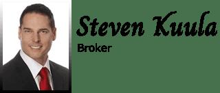 Steven Kuula