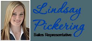 Lindsay Pickering