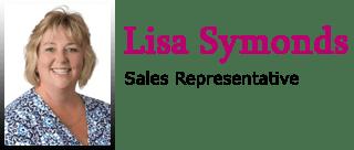Lisa Symonds