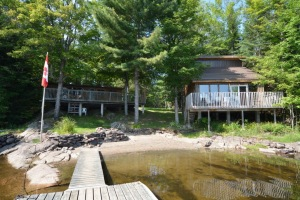 1437 Trent Dr, Highlands East Ontario, Canada