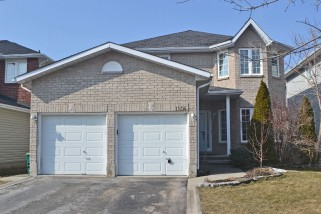 1204 Katharine Cres, Kingston, Ontario