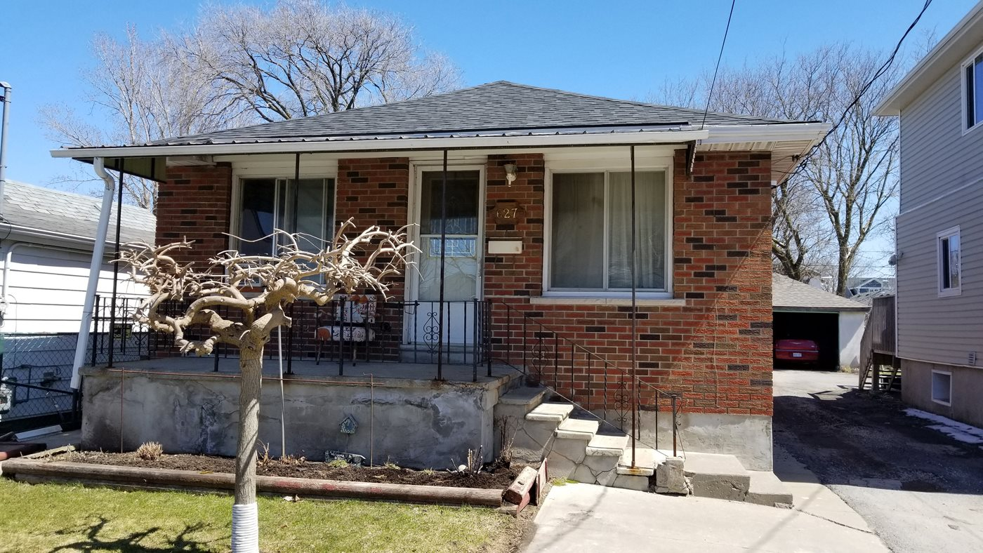 627 Macdonnell Street, Kingston Ontario, Canada