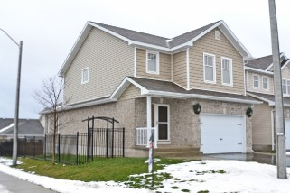 1211 Amanda Crt, Kingston Ontario, Canada