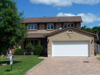834 Woodside Dr, Kingston Ontario, Canada