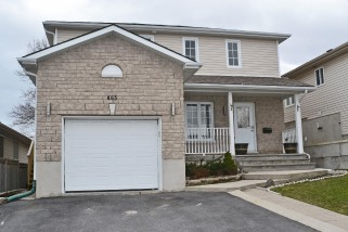 465 Dolshire St, Kingston Ontario