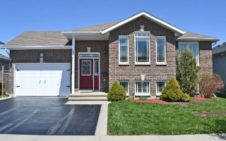 439 Abbot St, Kingston Ontario, Canada