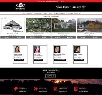Sandy Krueger Real Estate Brokerage
