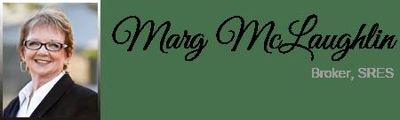 Marg McLaughlin