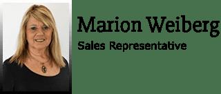 Marion Weiberg