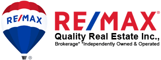 RE/MAX Quality Real Estate Inc. Brokerage