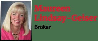 Maureen Lindsay-Geiser