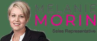 Melanie Morin