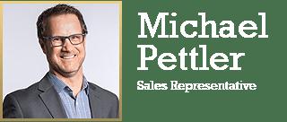 Michael Pettler
