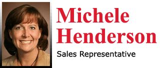 Michele Henderson