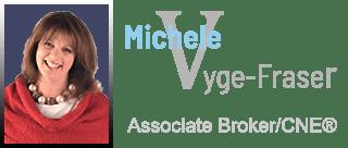 Michele Vyge-Fraser