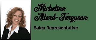 Micheline Allard-Ferguson