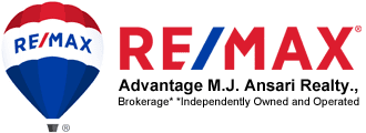 RE/MAX Advantage M.J. Ansari Realty Brokerage
