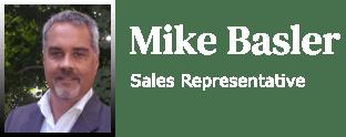 Mike Basler