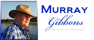 Murray Gibbons