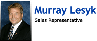 Murray Lesyk