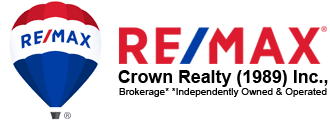 RE/MAX Crown Realty (1989) Inc. Brokerage - Sudbury